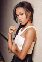 Image of Nicole Beharie