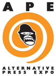 APE, the Alternative Press Expo